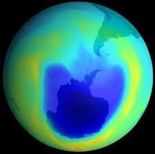 Preserve Ozone Layer !!
